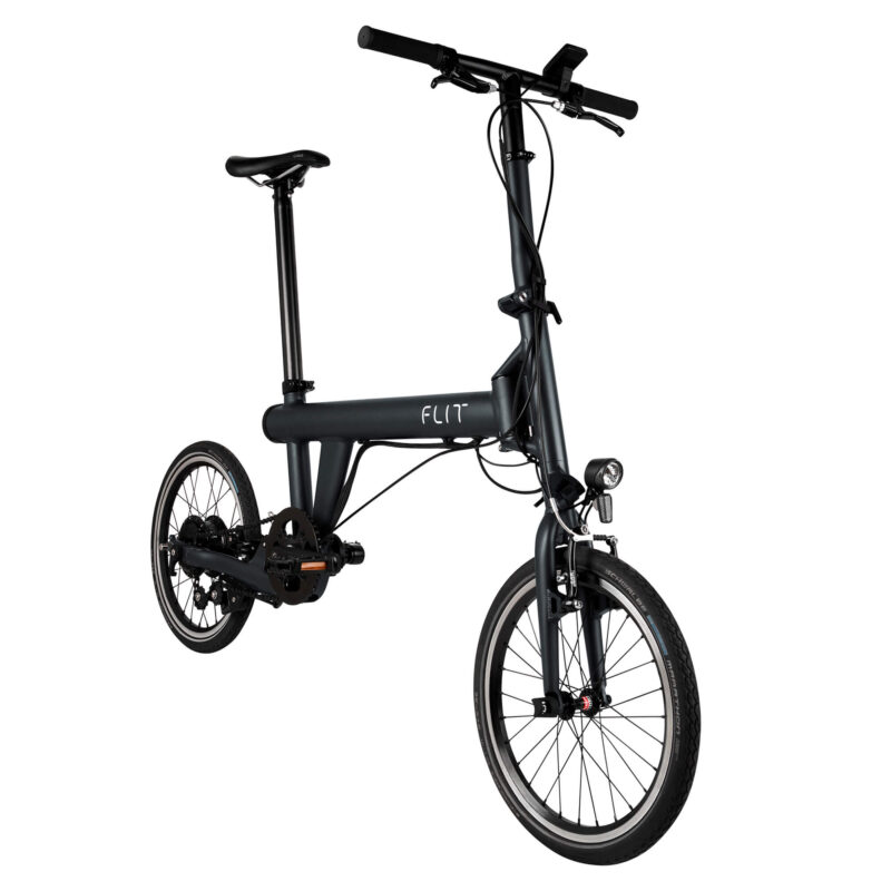 Flit-16 lightweight folding ebike - 2