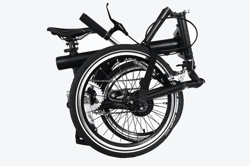 FLIT first rideable prototype